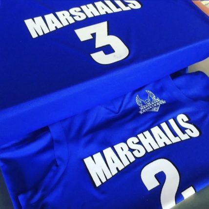 Marshalls University College